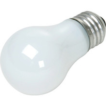 A Bulb Philips 60W A15 White 12pk