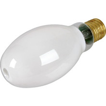 Mercury Vapor Bulb Philips 400W Mogul Base Coated