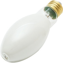 Metal Halide Bulb Philips 100W Medium Base 3000K Coated