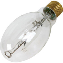 Metal Halide Bulb Philips 145W Energy Saving, Mogul Base, Clear