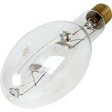 Metal Halide Bulb Philips 260W Mogul Base Clear