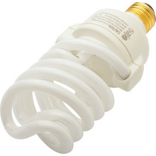 Integrated Compact Fluorescent Bulb Philips 11/23/34W 2700K Twist