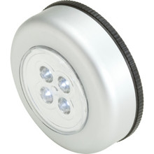 Stick It LED Push Light - Package Of 2