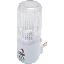 Auto On/Off LED Nightlight - Package Of 2