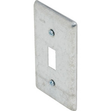 Handy Box Switch Plate