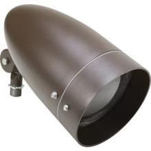 Hubbell PAR-38 Bullet Bulb Holder Cast Aluminum Bronze
