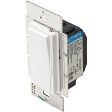 Diva CFL/LED Dimmer - 150 Watt CFL/LED Or 600 Watt 1 Pole/3-Way - White