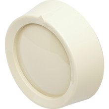 Lutron Rotary Replacement Dimmer Knob Ivory