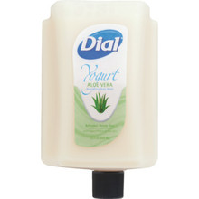 Dial Yogurt Body Wash 15 Oz Case Of 6
