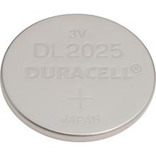 2025 3V Duracell Lithium Battery 4pk