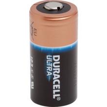 123 Duracell Lithium 3V Battery