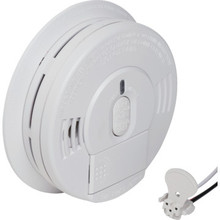 Kidde Direct Wire Smoke Alarm - Battery Back-Up