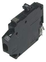 Clip Circuit 20 Amp Single Pole Breaker