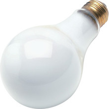 Mercury Vapor Bulb Philips 100W Medium Base Coated
