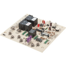 Carrier Replacement Control Board