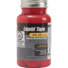 4 Ounce Liquid Tape - Red