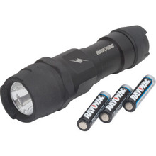 Rayovac 3 AAA LED Flashlight W/Battery