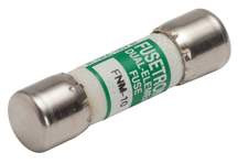 10 Amp 250 Volt Time-Delay Cartridge Fuse