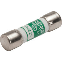 20 Amp 32 Volt Time-Delay Cartridge Fuse