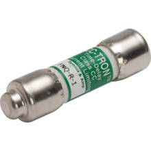 1 Amp 600 Volt Time-Delay Cartridge Fuse