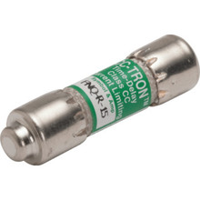 15 Amp 600 Volt Time-Delay Cartridge Fuse