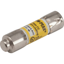 10 Amp 600V Time Delay Cartridge Fuse