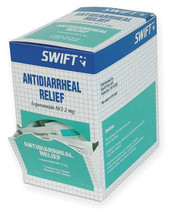 First Aid 1 Pack Anti-Diarrheal