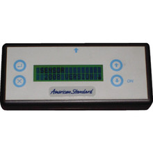 American Standard Upgradeable Selectronic Remote With USB Port