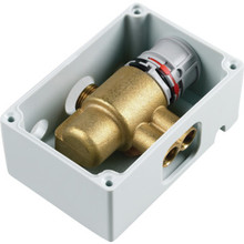 American Standard Thermostatic Mixing Valve For Selectronic Faucets