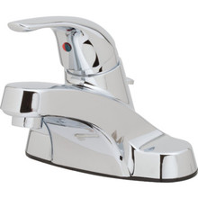 Pfister Lavatory Faucet Chrome Single Handle With Pop-Up