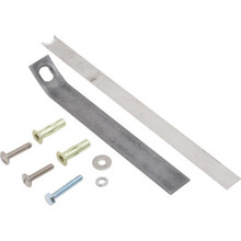 Kohler Toilet Seat Anchor Repair Kit For 1-Piece Toilets