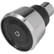 Mixet Chrome Showerhead 2.0 GPM