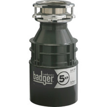 3/4 HP In-Sink-Erator Badger 5XP Disposer With Wrenchette