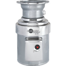 1 HP In-Sink-Erator Commercial Disposer