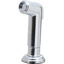 Seasons Faucet Sprayer Chrome
