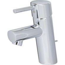 Grohe Concetto Lavatory Faucet Chrome Single Handle