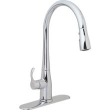 Kohler Simplice Pull-Down Kitchen Faucet