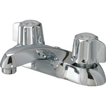 Gerber Lavatory Faucet Chrome Two Handle