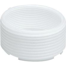 Bathtub Drain Adapter Fine Thread Plastic