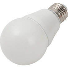 LED Bulb TCP 7W A19 (40W Equivalent) 4100K Dimmable