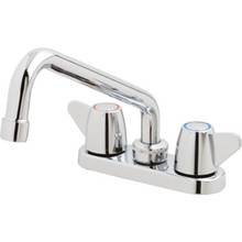 CFGs Laundry Faucet ChromeTwo Handle Cornerstone
