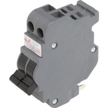 20 Amp FPE Replacement Double Pole Thin Breaker - HACR Rated