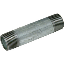 "3/8"" X 4"" Galvanized Nipple"