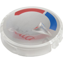 Delta Clear 1300/1400 Monitor Index Button 10Pk