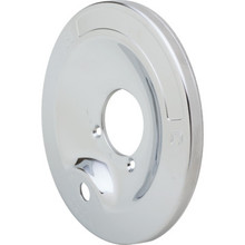 Delta-Peerless 600 Series Chrome Round Escutcheon