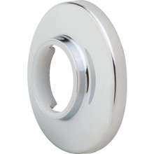 Replacement For Sayco Round Shower Flange Chrome Finish