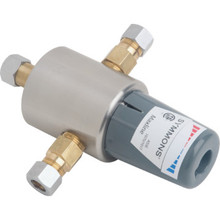 Symmons Maxline Thermostatic Mixing Valve