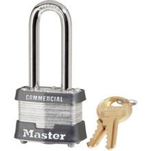Masterlock 1-9/16 Padlock Masterlock 2 Shackle
