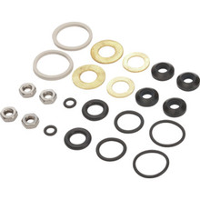 Chicago Faucets Compression Cartridge Washer Kit