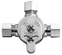 Sloan Optima Mixing Valve
